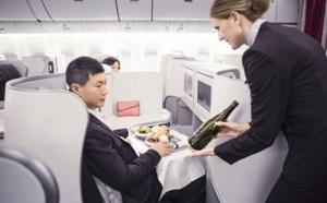 Air France lance ses vols entre Paris-CDG et Vancouver