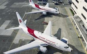 Alger : une grève surprise des PNC perturbe le trafic d'Air Algérie