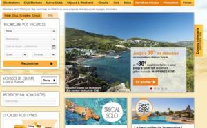 Tendances Webdesign : les secrets du site de Marmara de 1999 à 2014
