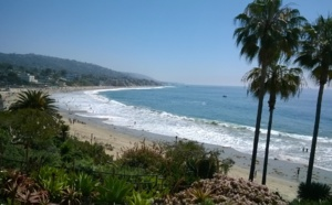 Californie Jour 2 : l'American Dream, avec Visit California, Hertz et Air France !