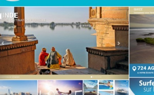 Tourcom : vers une image plus grand public sur son site internet