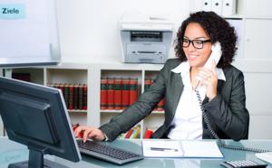 Commercial acquisition grands comptes : le développement du portefeuille clients