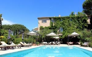Saint-Tropez : l'été 2015 débute le 24 avril pour le Mas du Chastelas