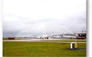 Vueling inaugure son nouveau service entre Paris-Orly et Lanzarote