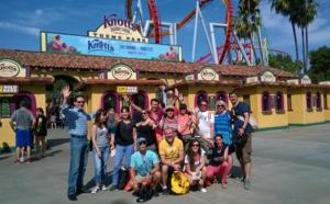 Californie Jour 3 : l'American Dream, avec Visit California, Hertz et Air France !