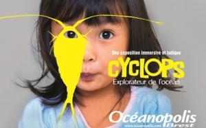 Brest : une exposition pour les enfants de 6 à 10 à Océanopolis dès le 11 avril 2015