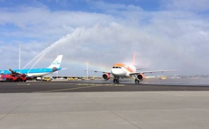 Pays-Bas : easyJet ouvre sa base à Amsterdam-Schiphol