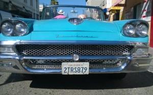 Californie Jour 4 : l'American Dream, avec Visit California, Hertz et Air France !