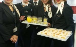Aegean Airlines inaugure sa liaison Paris CDG-Larnaca