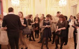 Workshop : Amslav fait découvrir les pays de l'Est aux agents de voyages