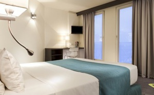 Comfort Hotel Lille Europe : Choice Hotels ouvre une 4e adresse à Lille