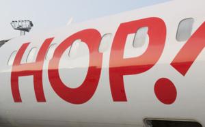 Avec Hop ! Air France veut ressusciter Air Inter