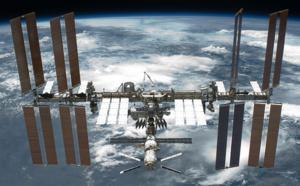 Tourisme spatial : un mois de mars riche en projets !