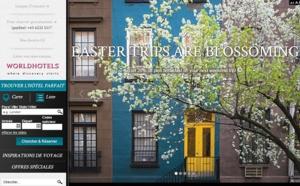 Worldhotels : 5 nouveaux hôtels en Europe et 2 en Asie au 1er trimestre 2015