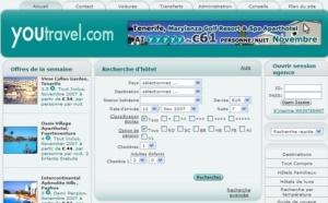 Hébergement loisirs : Youtravel.com courtise les agences françaises