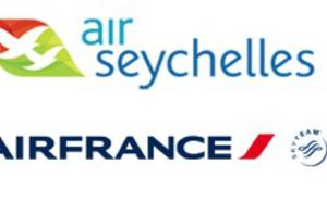 Air Seychelles et Air France signent un protocole d'accord
