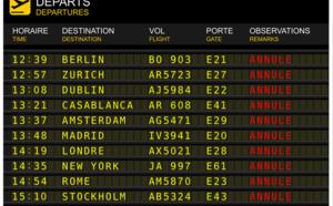 Grève des contrôleurs aériens : quelles sont les règles et que dire à ses clients ?