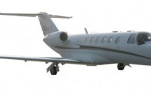 Austrian lance un service en jet privé