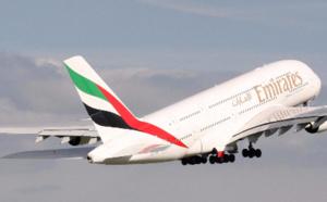 Emirates : l'A380 configuré en 2 classes volera vers Copenhague dès le 1er décembre 2015