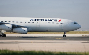 Air France-KLM: higher traffic in March 2015 thanks to Transavia's performance