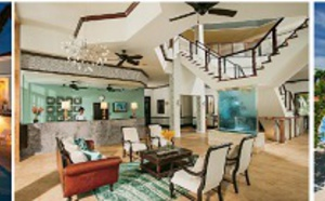 Jamaïque : Sandals rénove son resort d'Ocho Rios