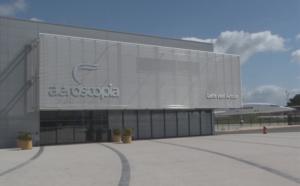 Toulouse : embarquement immédiat pour le nouveau musée Aéroscopia (Vidéo)
