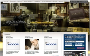 Exclusif : Accor sur le point de faire main basse sur Fastbooking
