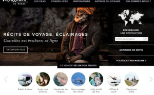 Voyageurs du Monde : le TO cherche des relais de croissance à l'étranger