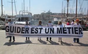 Guides-Conférenciers : les promesses de Bercy ne rassurent pas les professionnels
