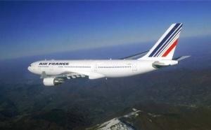 Air France KLM : le trafic d'octobre en baisse de 0,7%, touché par la grève