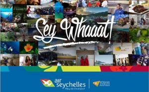 Air Seychelles : 7 voyages à gagner dans le cadre d'un challenge de ventes