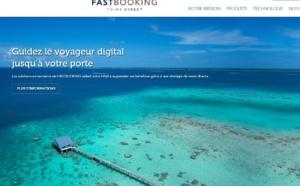 Stratégie digitale : Accor confirme le rachat de Fastbooking