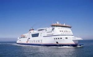 SeaFrance lance l'opération Délire Plus