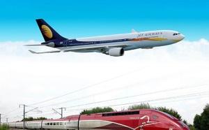 Erratum - les vols de Jet Airways vers New York et Toronto n'ont jamais été arrêtés