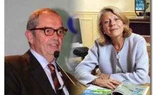 Fram : M.-C. Chaubet continue à régler ses comptes en public