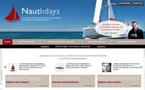 Locations de bateaux : E-loue rachète Nautlidays