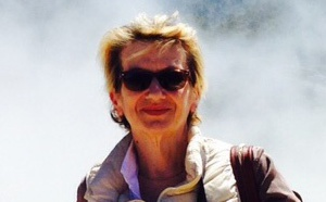 """Candidate du mois : Agathe Roussey, """"Prête pour un nouveau challenge !"""""""