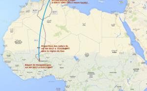 Crash Air Algérie : les causes de l'accident connues fin décembre 2015