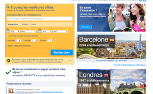 La Case de l'Oncle Dom : Google, Booking et consorts... le grand pschitt !