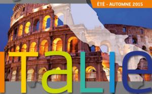 Visit Europe relance sa marque Visit Italie