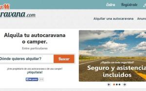 JeLoueMonCampingCar.com se lance en Espagne