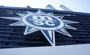 MSC Croisières suspend ses escales en Egypte et en Ukraine