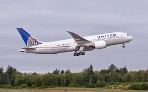 United Airlines : bénéfice record au 1er trimestre 2015