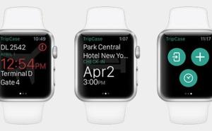 Le tourisme se met à l'heure de l'Apple Watch