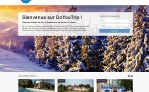 """DoYouTrip, la plateforme """"zéro commission"""" pour les hôtels de luxe"""