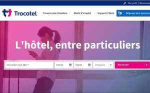 """Trocotel, le """"troc des trains"""" de l'hôtellerie"""