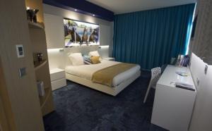 Antibes : Marineland ouvre son premier hôtel