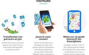 Smartour, une solution mobile pour la valorisation de parcours touristiques