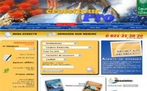 Croisitour fait gagner des carte Kadeos aux agents de voyages
