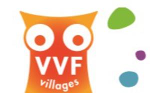 VVF Villages : Ventes Privées du 9 au 17 mai 2015